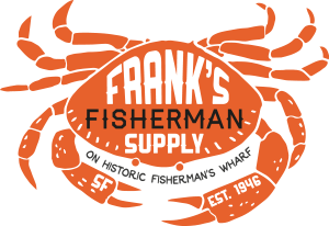 Franks Fisherman Logo